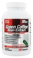 Green Coffee Bean Extract 100% Pure Weight Loss Supplement