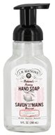 Natural Home Care Foaming Hand Soap
