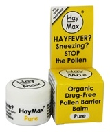Pollen Barrier Balm Pure