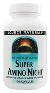 Super Amino Night Advanced Amino Acid Formula