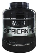 American Iso Whey Protein