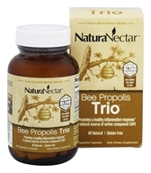 All Natural Bee Propolis Trio