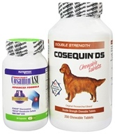 DS 250 Tablets with Cosamin ASU 60 Capsules Bundle Pack