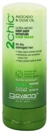 2Chic Avocado & Olive Oil Ultra-Moist Deep Deep Moisture Hair Mask