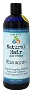 Natural Hair Care System Shampoo