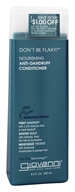 Conditioner Don't Be Flaky! Nourishing Anti-Dandruff
