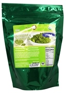 Moringa Oleifera Raw Leaf Powder
