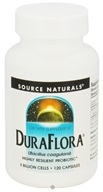 DuraFlora (Bacillus Coagulans) Highly Resilient Probiotic