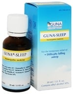 Guna-Sleep Homeopathic Medicine