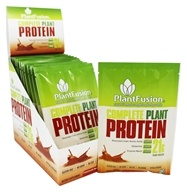 Nature's Most Complete Plant Protein