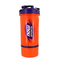 3-in-1 Sports Shaker Bottle