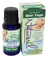 Skin Tag Remover Homeopathic Remedy