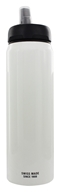 Sigg - Aluminum Water Bottle Active Top White - 0.75 Liter CLEARANCE PRICED