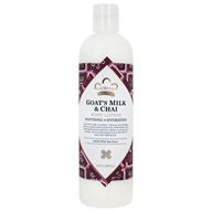 Lotion Goat's Milk & Chai