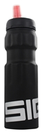 Sigg - Aluminum Water Bottle Active Top Dynamic Black Touch - 0.75 Liter CLEARANCE PRICED