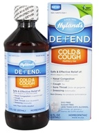 Defend Cold & Cough