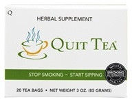 Herbal Stop Smoking Aid