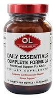 Daily Essentials Complete Formula