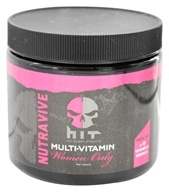 Nutravive Multi-Vitamin for Women Only