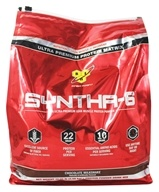 Syntha-6 Sustained Release Protein Powder