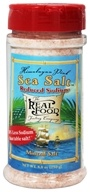 Himalayan Pink Sea Salt Reduced Sodium