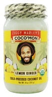 Coco'Mon Cold-Pressed Coconut Oil