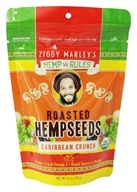 Hemp Rules Roasted Hempseeds
