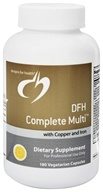 DFH Complete Multi with Copper and Iron