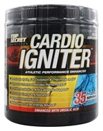 Cardio Igniter Athletic Performance Enhancer