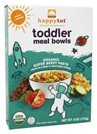 Happy Tot Organic Superfoods Toddler Meal Bowl