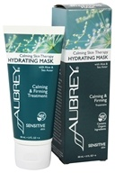 Calming Skin Therapy Hydrating Mask with Aloe & Sea Aster