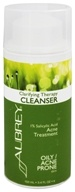 Clarifying Therapy Cleanser 1% Salicylic Acid Acne Treatment