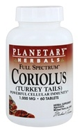 Coriolus Full Spectrum