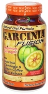 Garcinia Fusion Maximum Strength