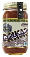 Sweet Dreams Brown Rice Syrup - 1 lb. 5 oz.