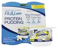 Fit & Lean Power Pak Pudding 1 Cup