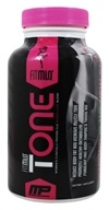 Tone Women's Mid-Section Fat Metabolizer Stimulant-Free