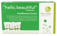 Hello Beautiful Trial Set Collection Oily/Blemish Control