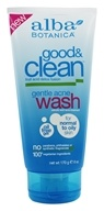 Good & Clean Gentle Acne Wash