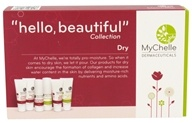 Hello Beautiful Trial Set Collection Dry