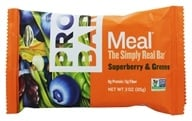 Whole Food Meal Bar