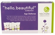 Hello Beautiful Trial Set Collection Age Defense
