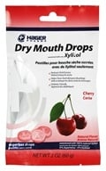 Dry Mouth Drops