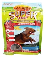 Super Berry Soft Dog Treats