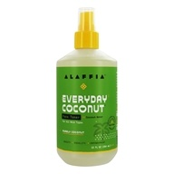 Everyday Coconut Water Face Toner