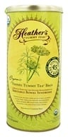Tummy Tea Organic Fennel Extra Large Tea Bags