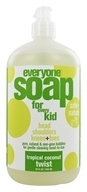 Everyone for Every Kid Soap