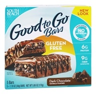 Good to Go Bars Gluten Free