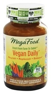 Vegan Daily Multivitamin