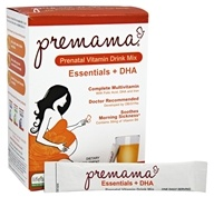 Plus Prenatal Multivitamin Mix